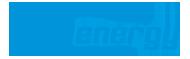 Лого на blue energy
